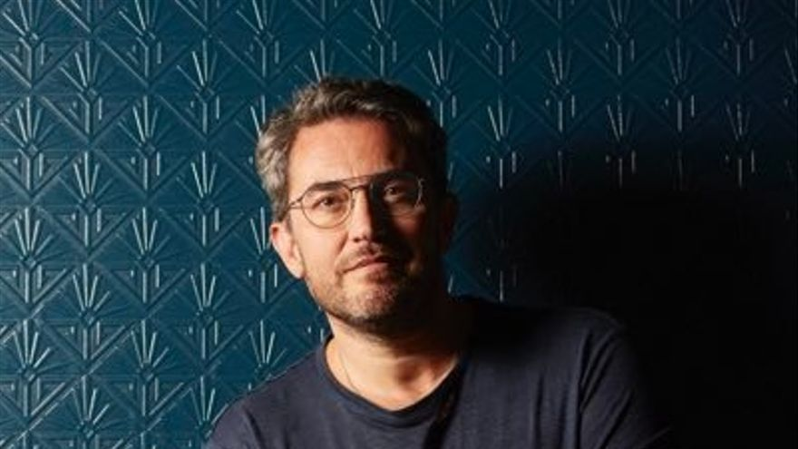 Máximo Huerta lanza libro escrito en valenciano
