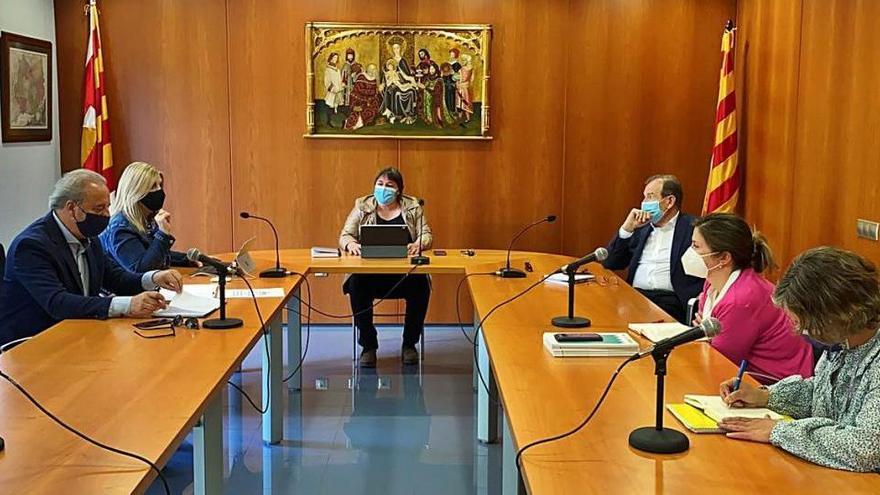 Els Consells del Pirineu demanaran més competències a la Generalitat