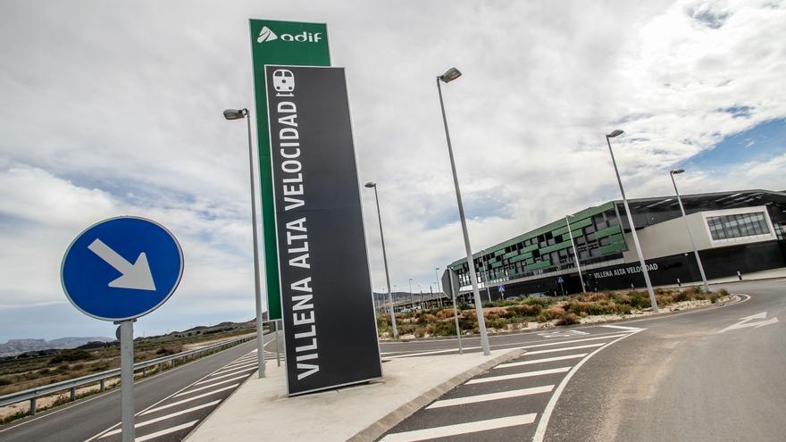 La patronal CEV defiende ubicar en Villena el puerto seco del Corredor Mediterráneo