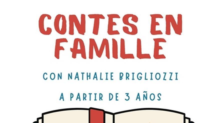 Contes en famille