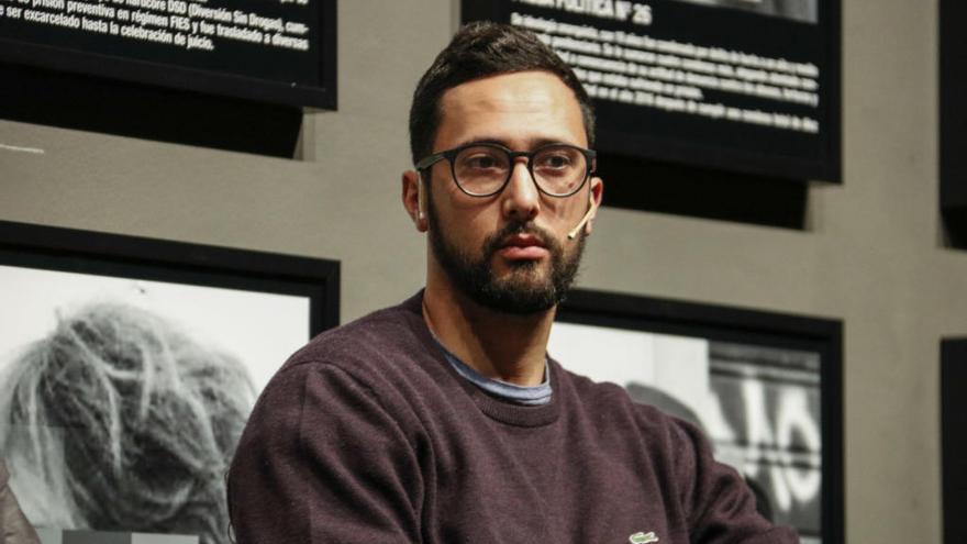 La justícia belga deixa Valtònyc en llibertat amb mesures cautelars