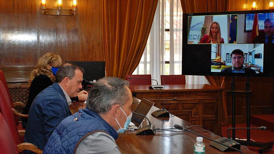 Requejo pide al Gobierno que mueva ficha y apruebe ventajas fiscales en la provincia