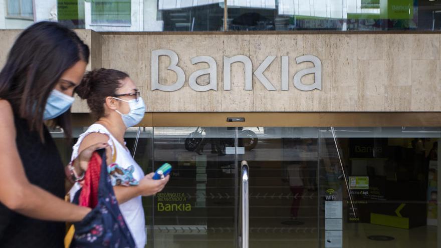 El Gobierno alarga hasta finales de 2023 el plazo para privatizar Bankia