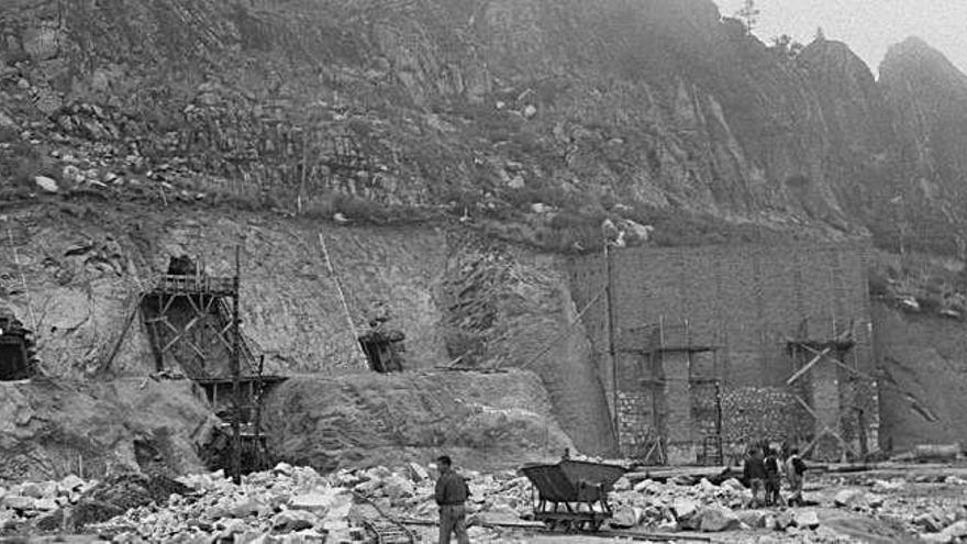 Los zamoranos que yacen en el Valle de los Caídos