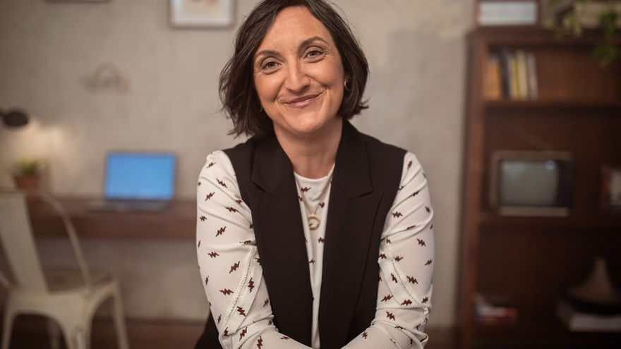 María Zabala: ¿Cómo enseñar a nuestros hijos a hacer un buen uso de la tecnología?