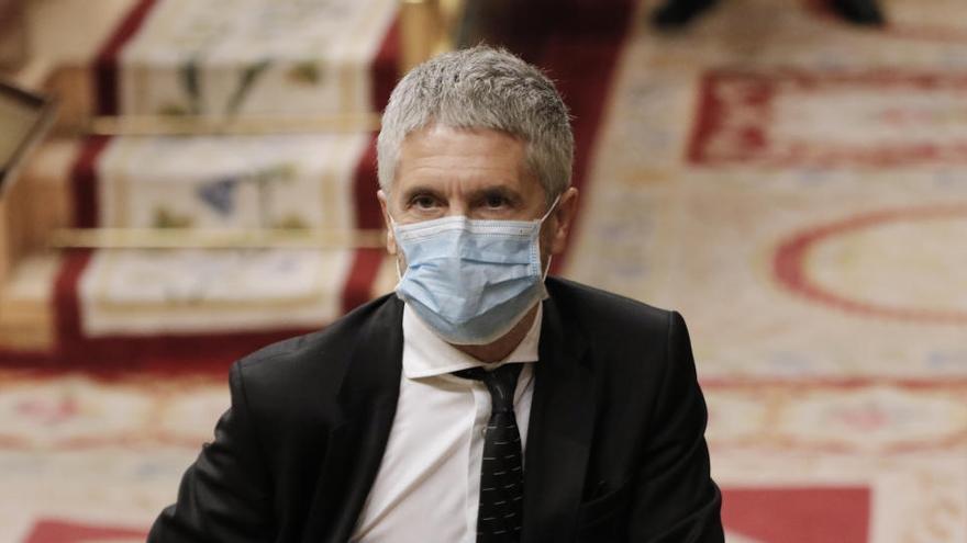 Interior aprueba el traslado de otros cinco presos de ETA, algunos con delitos de sangre