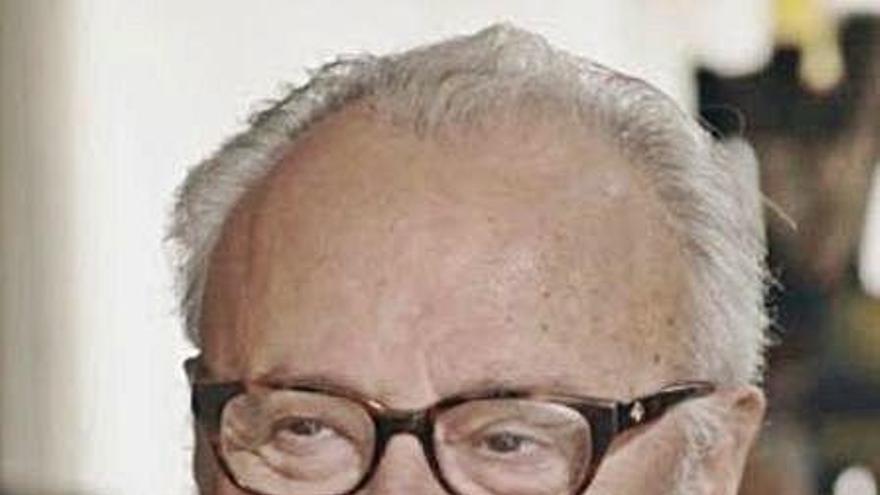 Martínez Mengual inaugura hoy un curso sobre influencia de la cultura clásica