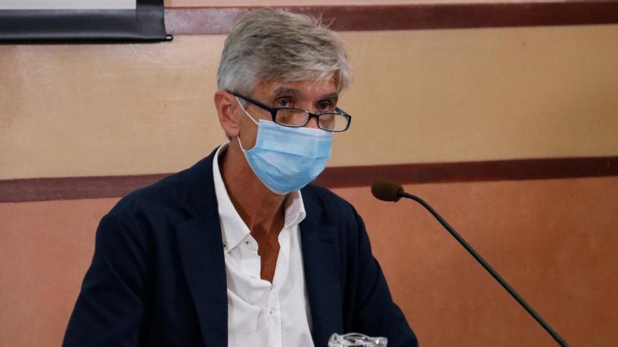 Es faran 9.000 proves PCR aquesta setmana amb un porta a porta a Ripollet i carpes a Sabadell i Terrassa