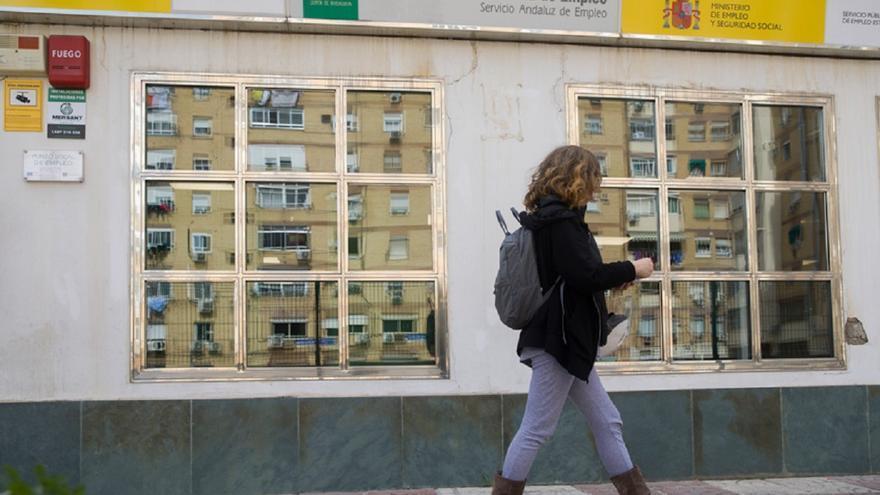 Una EPA desconcertante da a Málaga más empleo que hace un año pese a sufrir la mayor subida del paro desde 2012
