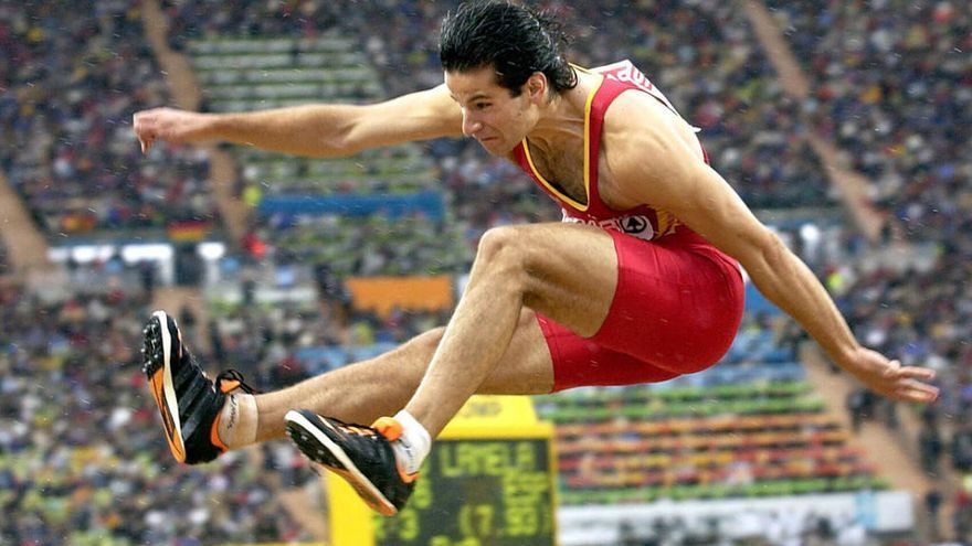 """""""Yago Lamela era especial, sus saltos eran casi divinos"""", recuerda el mundo del atletismo"""