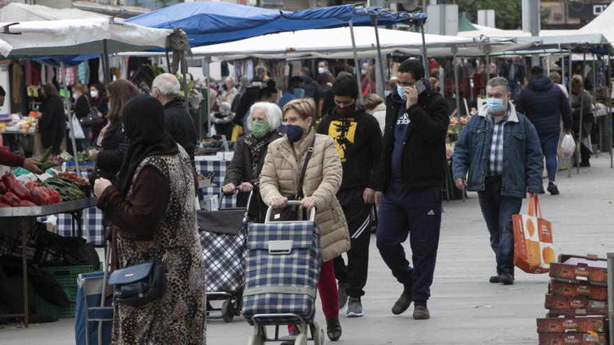 Desescalada en la Comunitat Valenciana: así quedan las restricciones por coronavirus