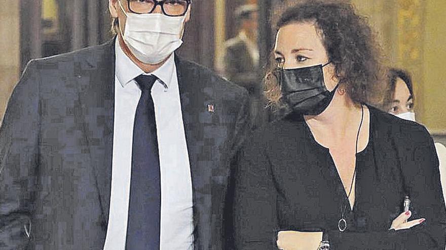 El PSPV planea un frente común por la financiación con los socialistas catalanes