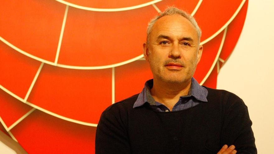 El pintor zamorano Toño Barreiro, segundo premio de la II Bienal Mª Ángeles Comenge