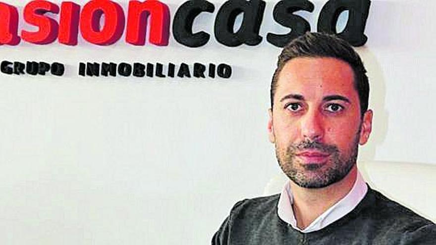 Juan Diego Moreno: «El pequeño comercio necesita y vive de la cercanía con el cliente»