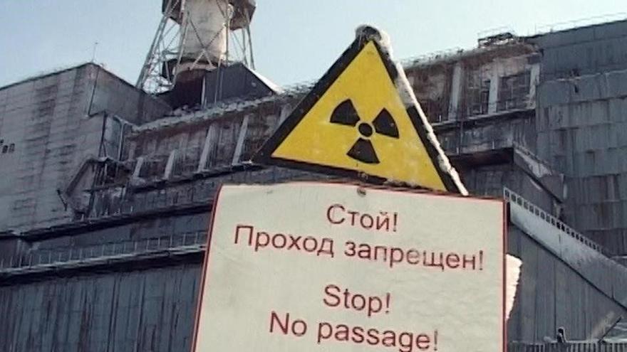 Txernòbil, 35 anys després: entre el simbolisme i les conseqüències reals de la tragèdia
