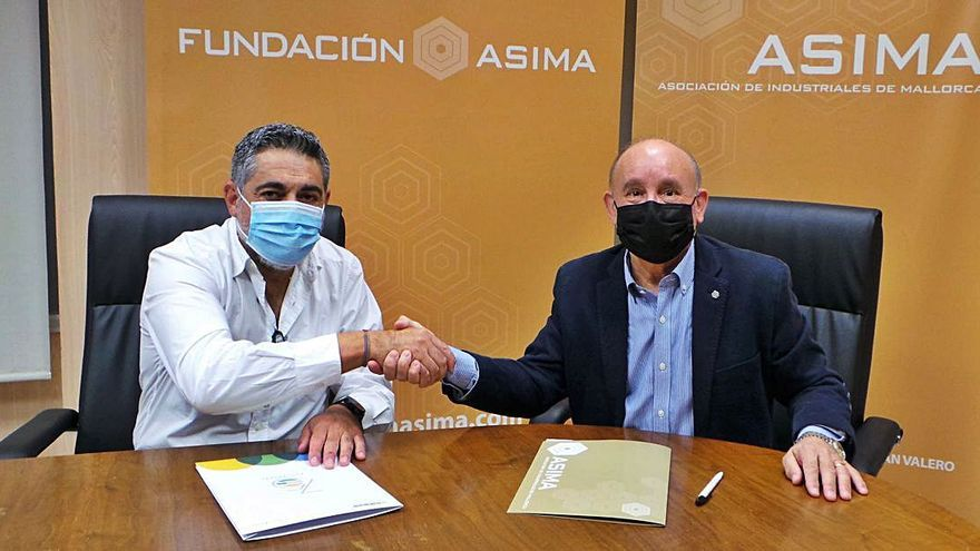 Renovado el acuerdo por la Escoleta ASIMA