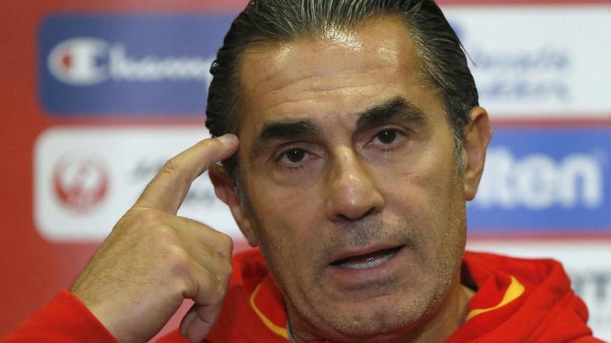 Sergio Rodríguez, Pau Gasol, Ibaka y Mirotic se quedan fuera de la lista de Scariolo