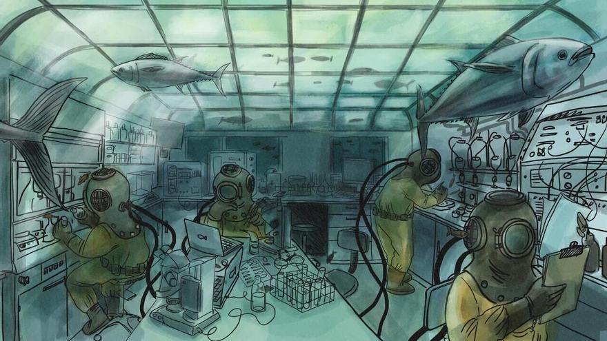 Nace 'Planet Tuna', un espacio sobre el mundo de los atunes