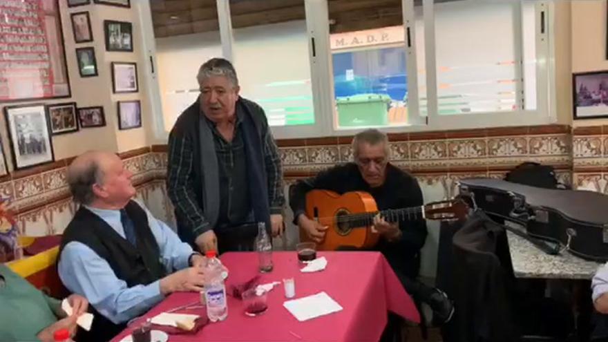 Desayunos Flamencos.