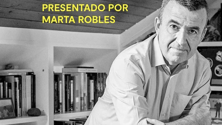 La novela negra y el activismo social centran los encuentros en el Centro Cultural La Malagueta de la semana