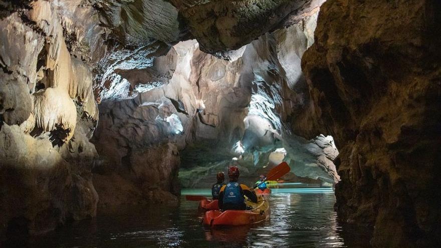 La Vall d'Uixó, ejemplo de enclave turístico seguro