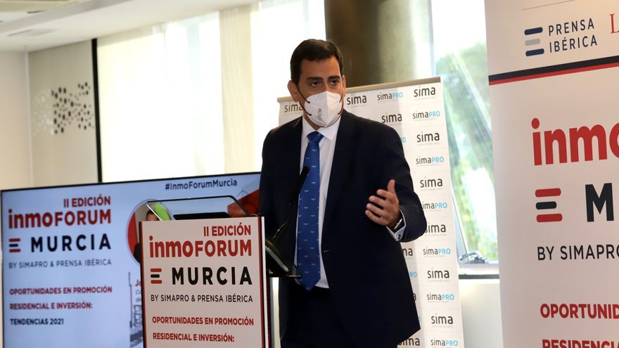 Resumen InmoForum Murcia (I)