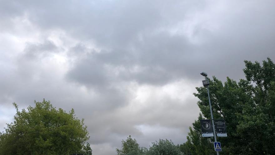 El tiempo en Zamora hoy, miércoles | Vuelta a la inestabilidad