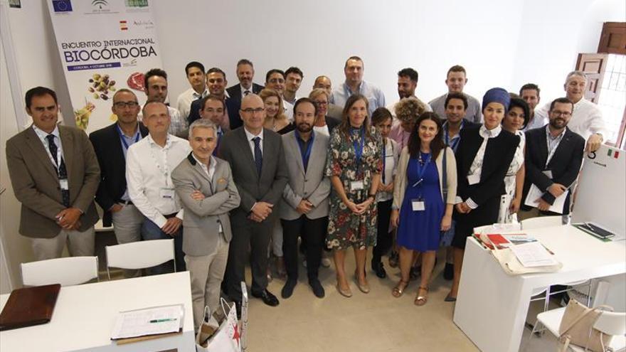 Extenda propicia unos 500 contactos entre importadores y firmas del sector ecológico