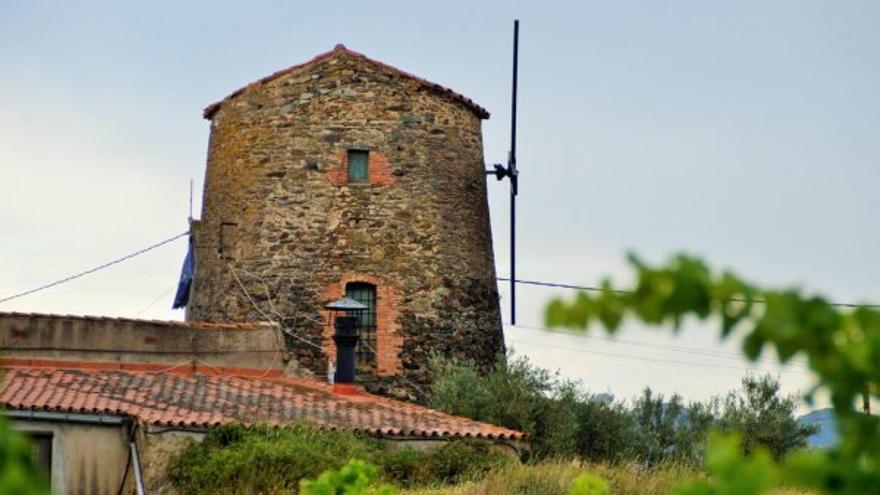 Garriguella, porta d'accés a l'Albera