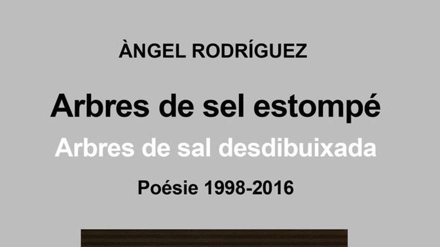 Emboscall reuneix i tradueix al francès quinze anys de poesia d'Àngel Rodríguez