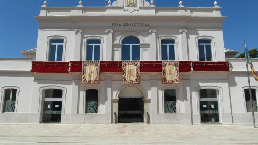 Alfafar, segundo ayuntamiento más transparente de l'Horta Sud