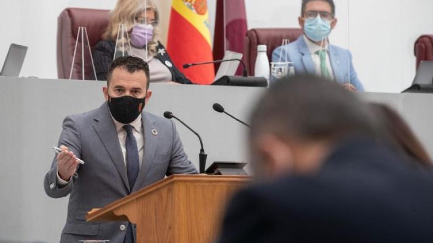 """El PSRM defiende que la nueva PAC será """"más justa, más social y más igualitaria"""""""