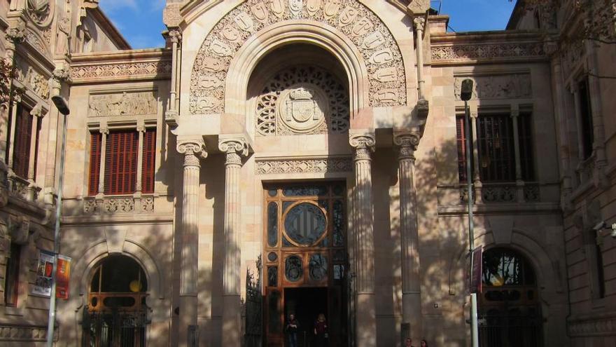Reabren el caso de la bibliotecaria de Sabadell que fue hallada muerta en 2001