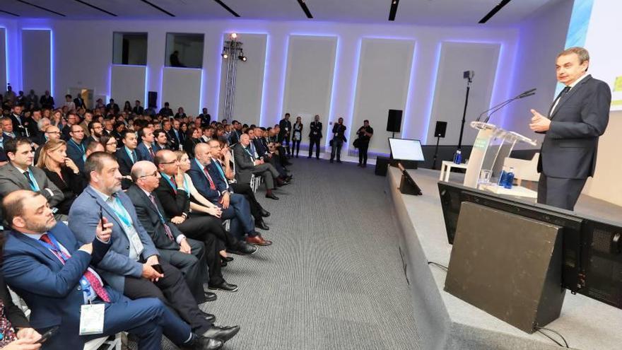 La segunda edición del 'Smart Island World Congress' se celebrará en abril