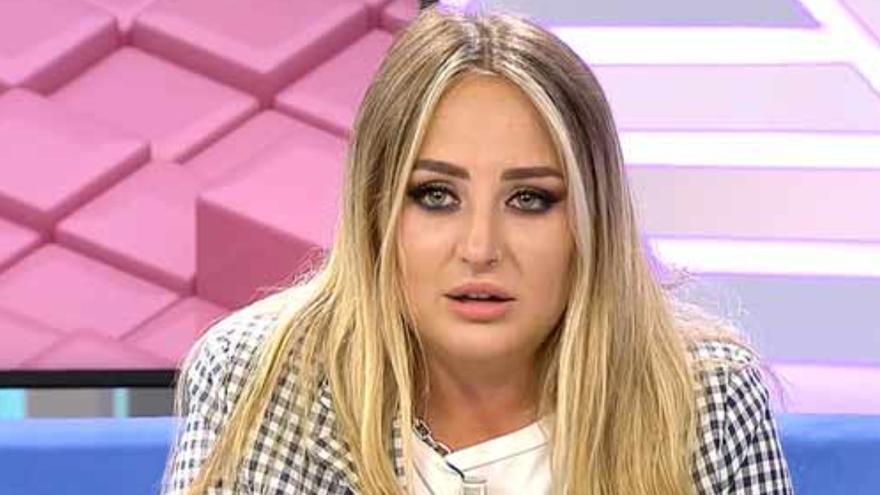 "Rocío Flores, petición desesperada a Rocío Carrasco: ""Mamá, tus hijos están aquí. Llámanos, habla con nosotros"""