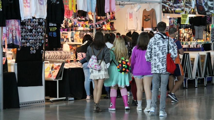 Llega la edición más esperada del Salón del Manga: Estas son todas las actividades, talleres y artistas