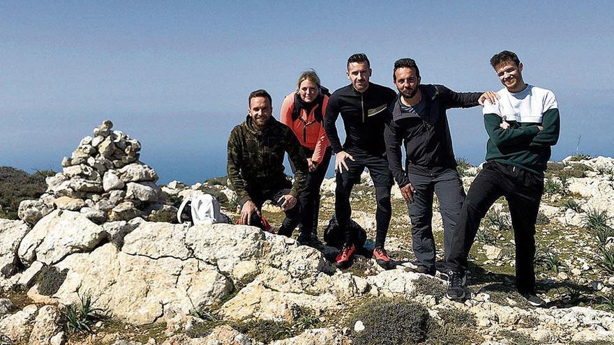 Wandern auf Mallorca: In luftigen Höhen bis nach Valldemossa