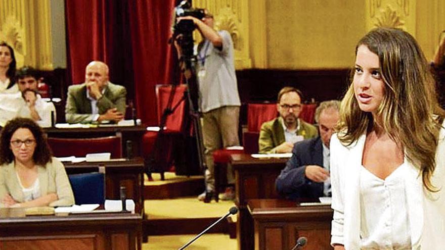 Von Youtube ins Landesparlament