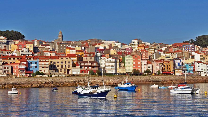 Urbanismo e vilas galegas