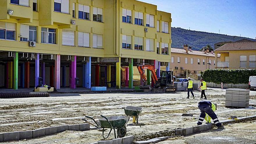Las obras en el Elías Tormo comenzarán antes de acabar el año