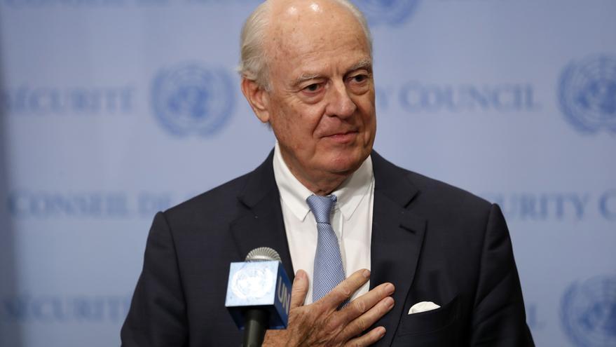 Marruecos apoya la candidatura de De Mistura como enviado de la ONU para el Sáhara Occidental