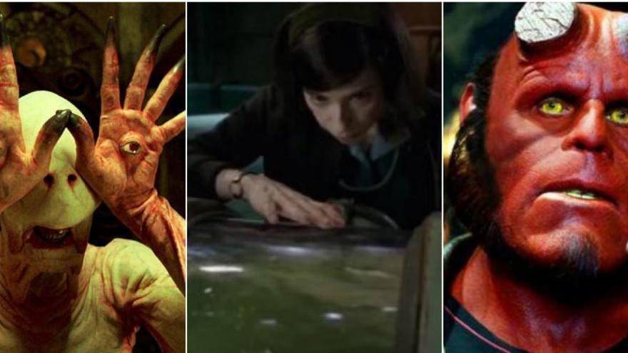 Guillermo del Toro: Les seves cinc millors pel·lícules