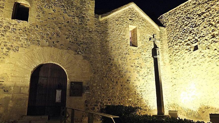 Sóller cede el oratorio de Santa Catalina al Museu Marítim del Consell