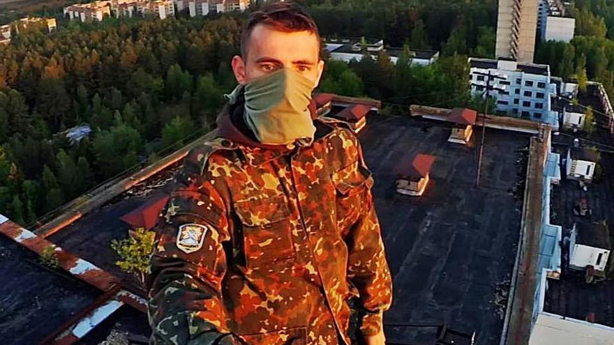 'Documentos TV' cumple 35 años y lo celebra en La 2 con 'Explorando Chernóbil'