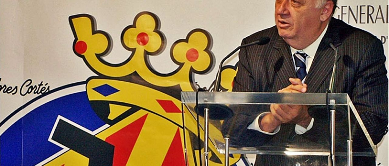 José Manuel Llaneza.   LNE