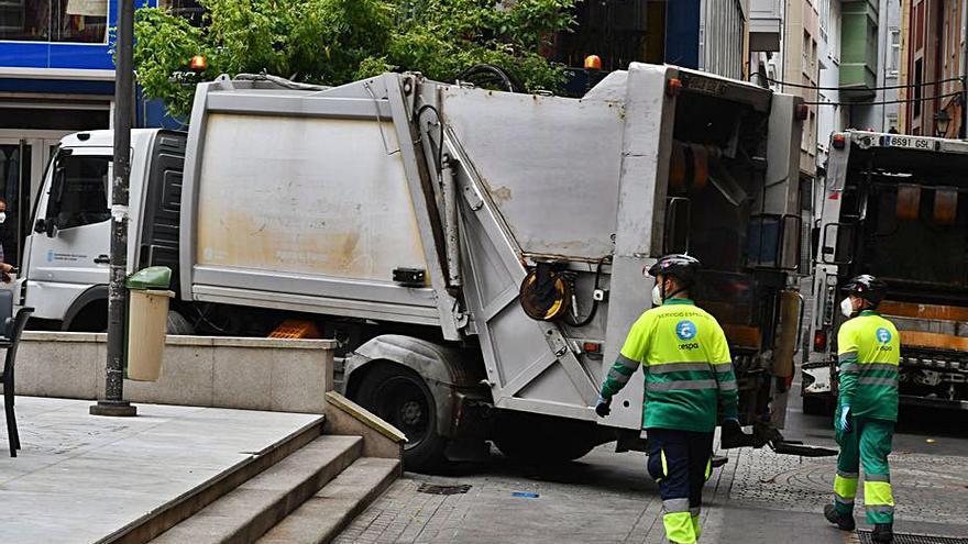 El Superior avala la anulación del contrato de la basura a la primera adjudicataria