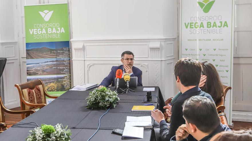 El Consorcio recurrirá la sentencia que devuelve la gestión de los residuos a Cespa y Enrique Ortiz