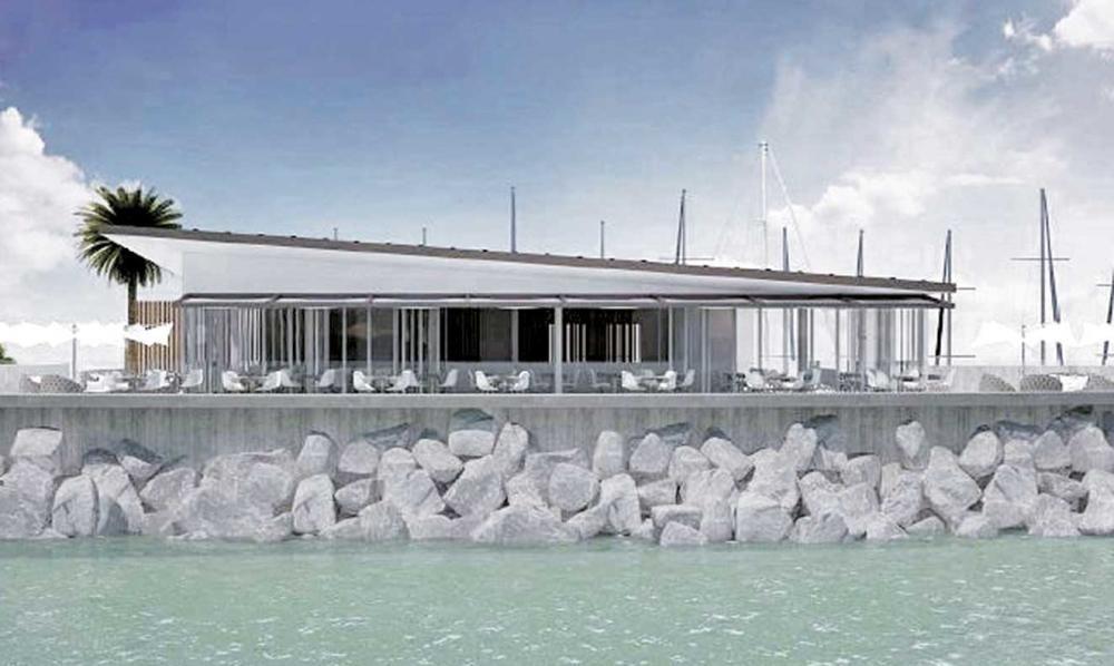 Así será el futuro Puerto Portals