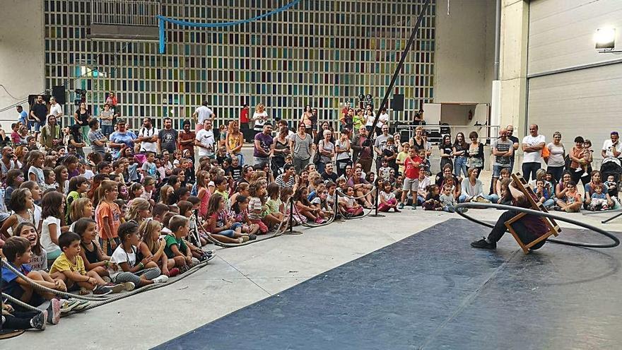 Arbúcies cancel·la el festival familiar Cassònia a causa de la COVID-19