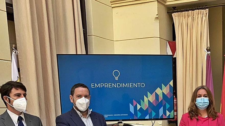 Repunta la llegada de empresas internacionales a Málaga en 2021